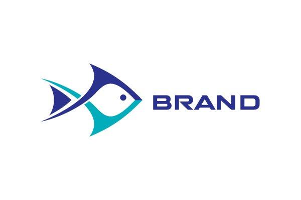 Morabira Logo على تويتر Simple And Unique Abstract Fish