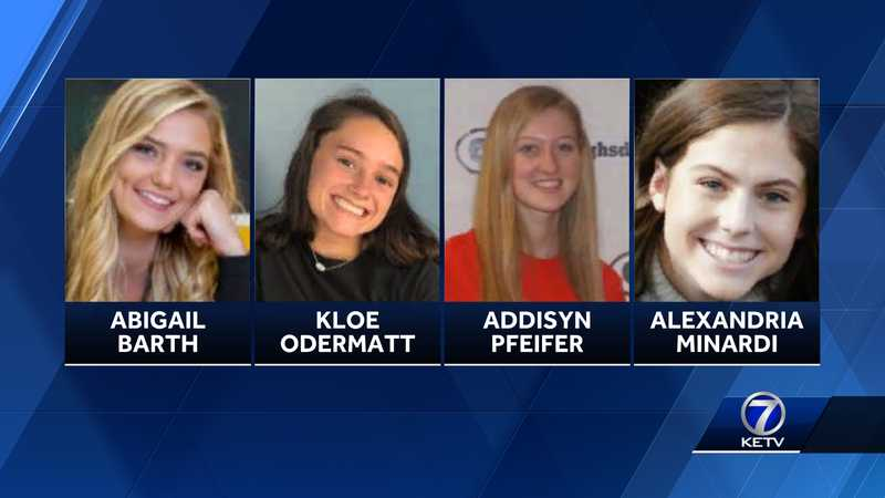 #BREAKING: Authorities confirmed that speed and alcohol were both factors in the crash that killed four Gretna teens and injured another. ketv.com/article/four-g…
