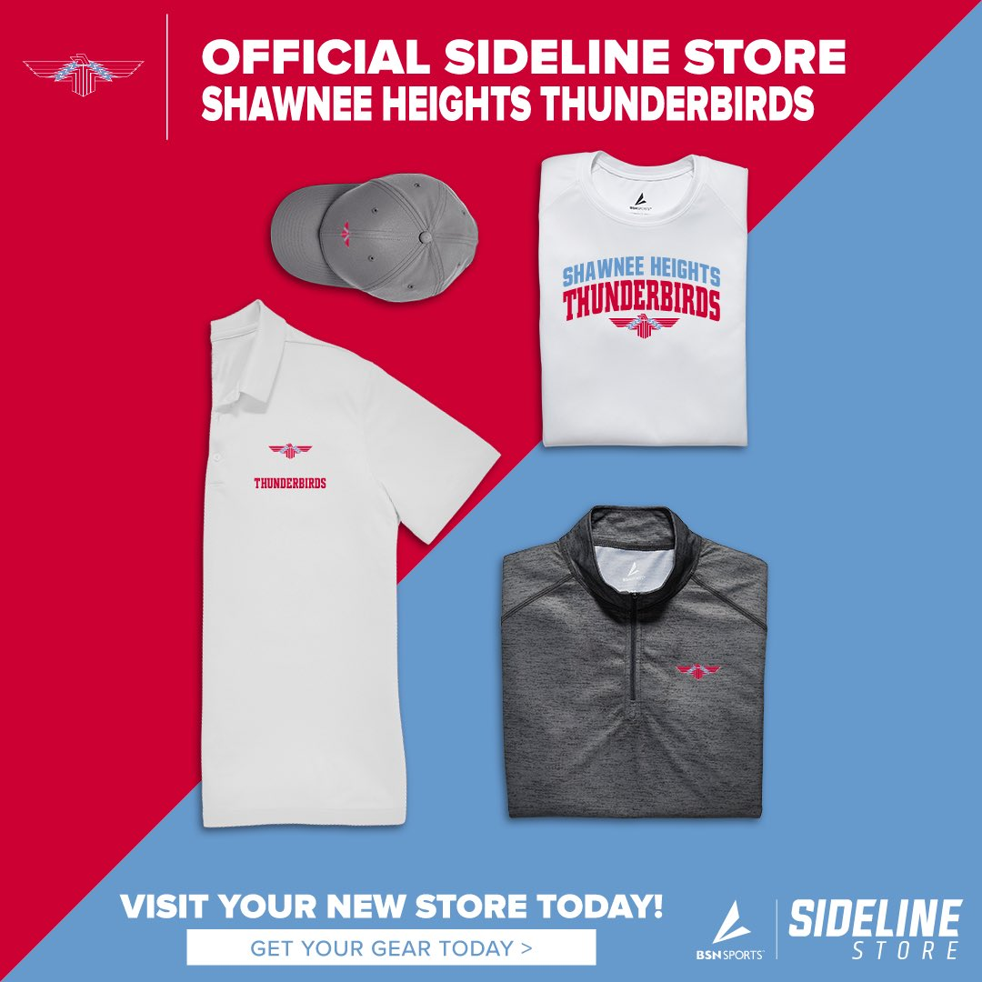 12b066617985 Check out our new site and save 25% off your order! https://sideline .bsnsports.com/schools/kansas/tecumseh/shawnee-heights-high-school  …pic.twitter.com/ ...