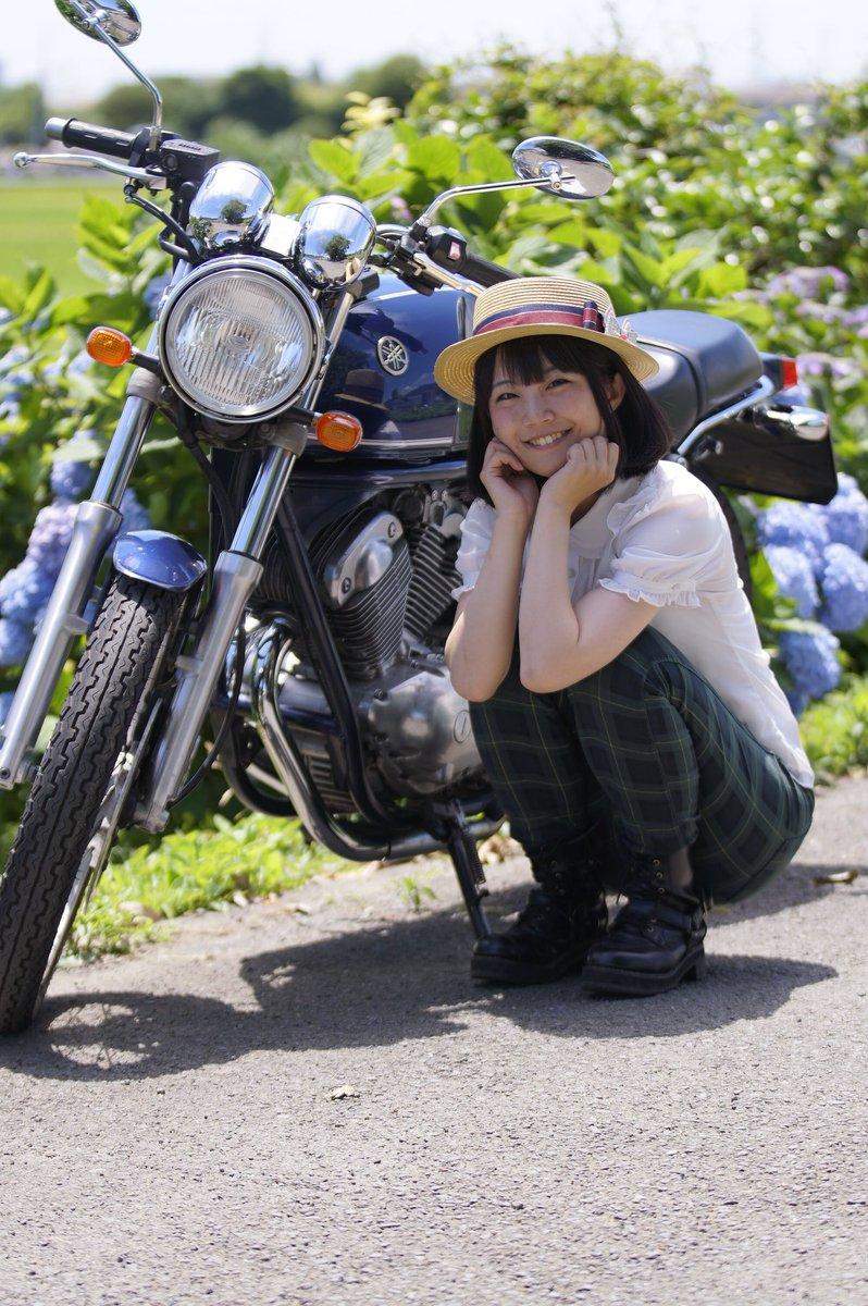 事故 声優 バイク