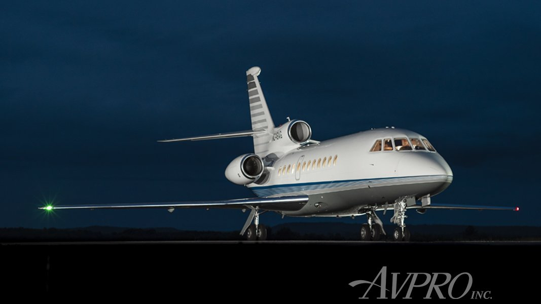 New To Market! Falcon 900EX EASy SN 135 For Details, Contact: Herbie Kane hkane@avprojets.com