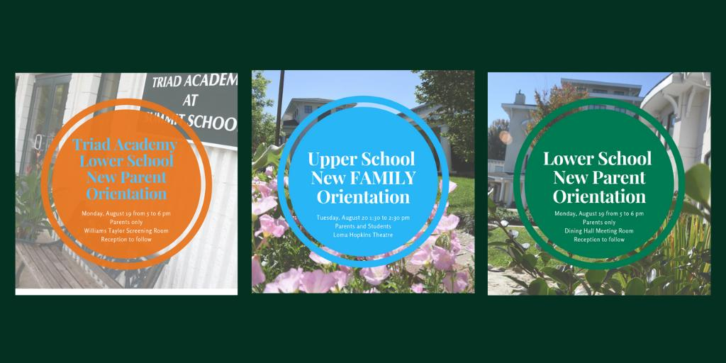 Summit School - Summit School | Progressive, Independent | 336-722-2777