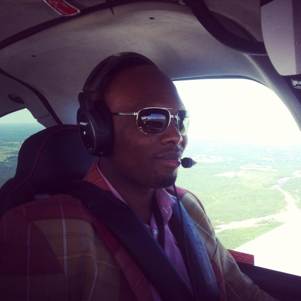 When I flew on #Duluth airspace, #Minnesota at home of #Cirrus on the 25 June 2012 #tbt