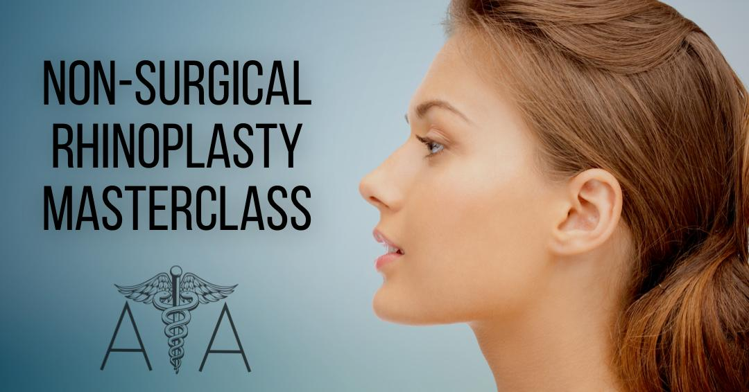 test Twitter Media - Mr Simon Ravichandran will be running a Non-Surgical Rhinoplasty Masterclass on Monday  October The course will cover assessment & anatomy of the nose, the risks & complications of treatment & techniques available for dermal filler placement in the nose https://t.co/JyhQ04tIt0 https://t.co/tVUO71QPEy