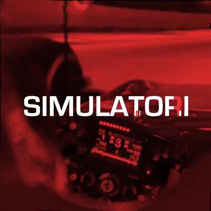 È partito il Torneo Simulatori Ferrari: mettiti alla prova con i nostri simulatori, i migliori tempi registrati concorreranno durante le Finali Mondiali #Ferrari per vincere fantastici premi. Scopri il regolamento: https://simulationcenter.ferrari.com/it/ #ScuderiaFerrariCollection #FerrariThrill