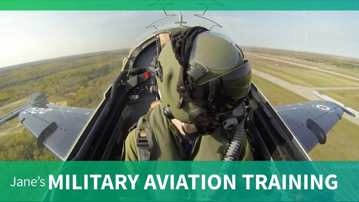Paris Air Show 2019: Military Aviation Training https://buff.ly/30wQJmI #ParisAirShow #parisairshow2019