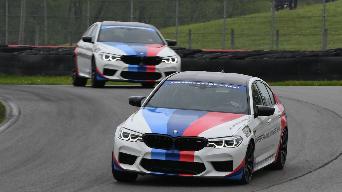 BMW Performance Driving School >> Bmw Performance Driving Schools On Twitter Throw It Back