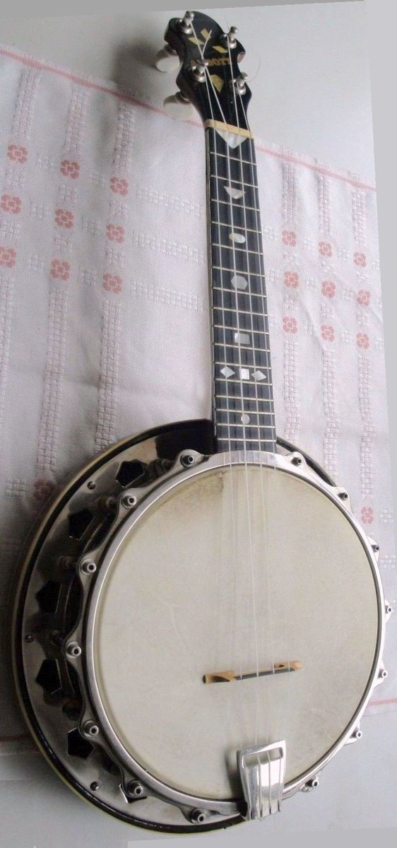 Abbott banjos