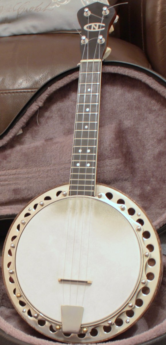 ron beddoes banjos