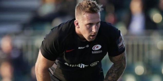 Saracens lock Dominic Day has signed a contract with Major League Rugby side San Diego Legion in the United States.Full story ➡https://bbc.in/30Dr4sO