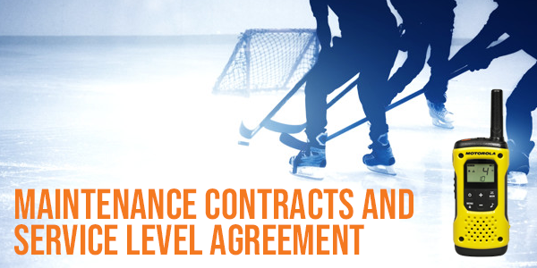 We offer three levels which you can include: Annual inspections, guaranteed on-site response times, fast track service, unlimited repairs and guaranteed parts availability and a free collection and delivery service > https://t.co/RT6Cd9czv6 #icehockey #sport #maintenance
