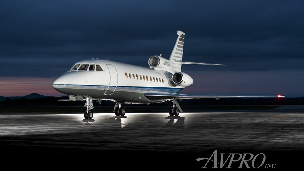 2004 #DassaultFalcon 900EX EASy Make Offer → http://ow.ly/p6sd30p8M36 • One U.S. Corporate Owner Since New • Engines & APU on Honeywell MSP • ADS-B Out, CPDLC w/FANS 1/A & ATN B1 • Enhanced Navigation • Wing Tank Mod #JetsForSale #AircraftForSale #PrivateJet #Falcon900