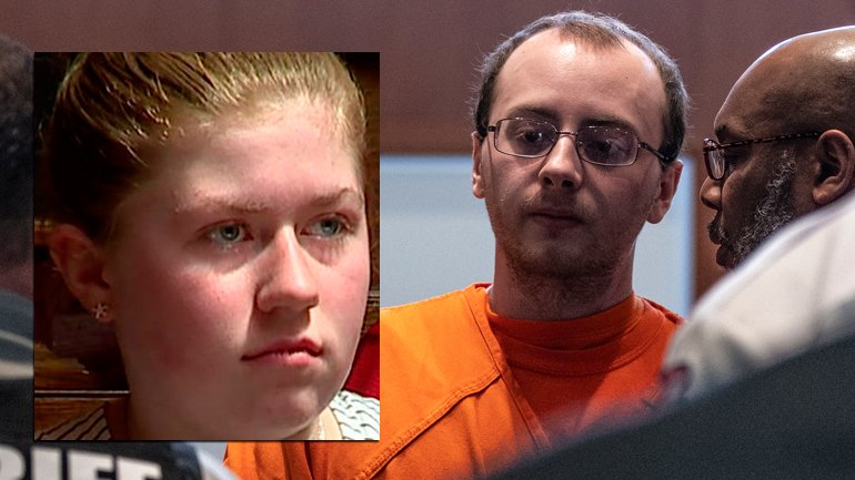 #BREAKING - Jake Patterson, Jayme Closs' kidnapper moved out of Wisconsin  http:// via.fox6now.com/PJ0wr    <br>http://pic.twitter.com/wmj6s1ebSO
