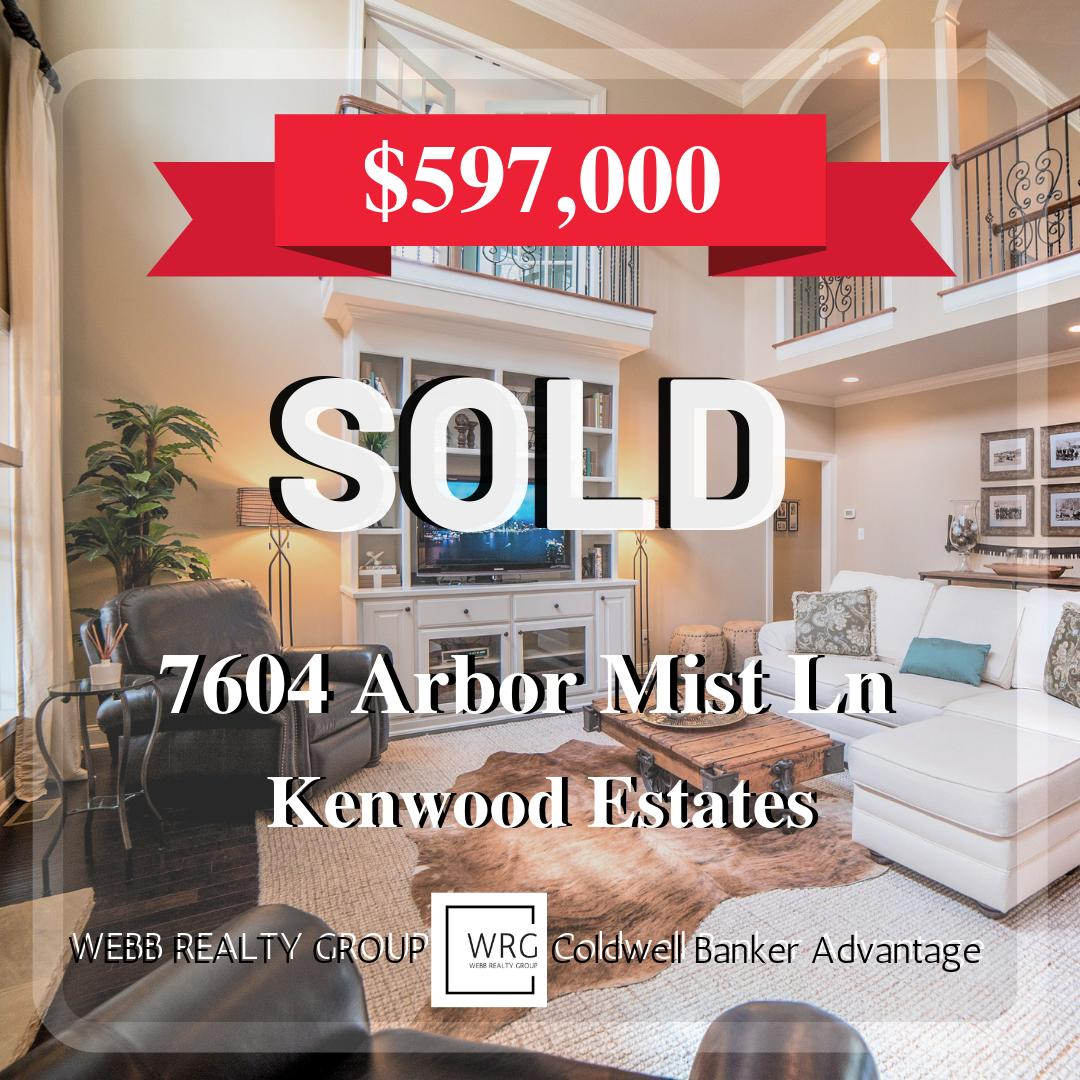 This seller was able to sell in 4 days when 32 other homes in this price range/area remained on the market! Ask Sharon how? http://ow.ly/ATdc50v0i6k #howtosellahousein30days #lotsizematters #sharonwebb #webbrealtygroup #coldwellbankeradvantage #sheknowshowtosellahouse #wakeforest