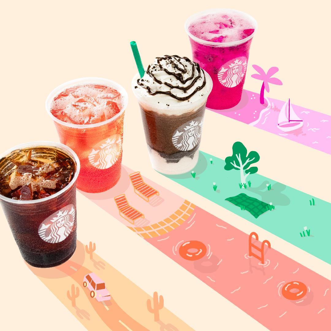94e309f888f Starbucks Coffee (@Starbucks) | Twitter