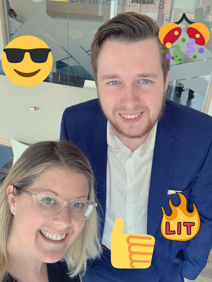 Guess who passed their MQI?! 🎉👍👏#employeedevelopment #cambridge @Ted_ERAC @SteveDavo84 #su4 @JaneneScurfiel1