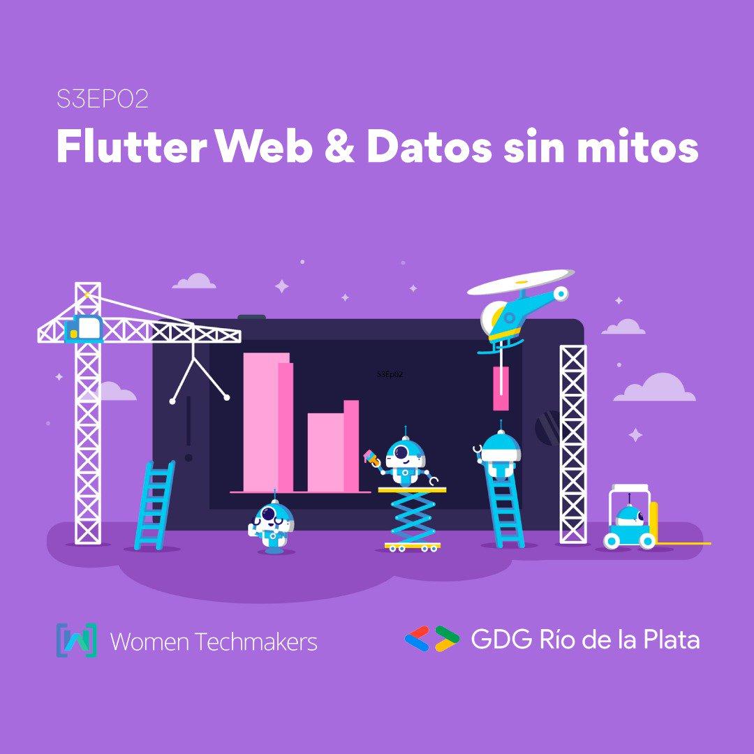 GDG Río de La Plata (@gdgriodelaplata) | Twitter