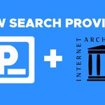 Image for the Tweet beginning: New on Presearch:    #search