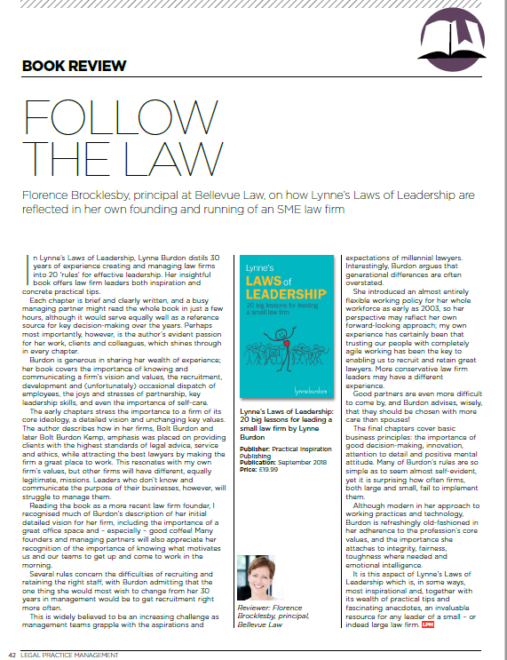 Legal Practice Management (LPM) (@LPMmag)   Twitter