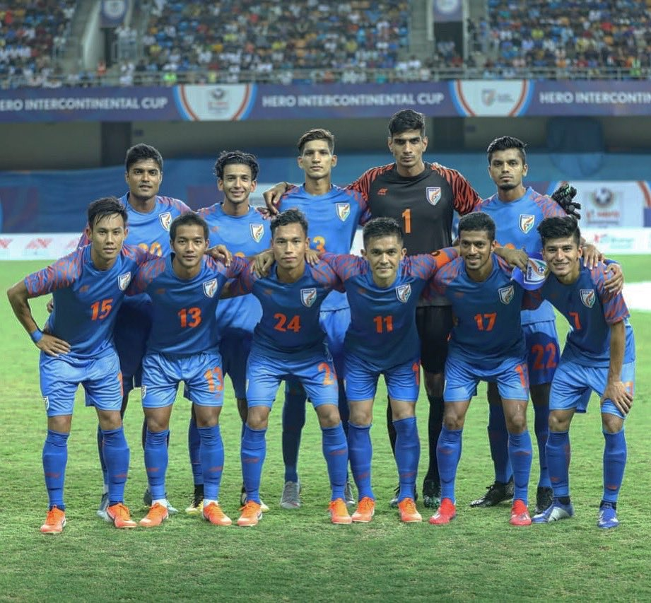 Thank you so much Ahemdabad for supporting us throughout the tournament and standing by us. #StrongerTogether