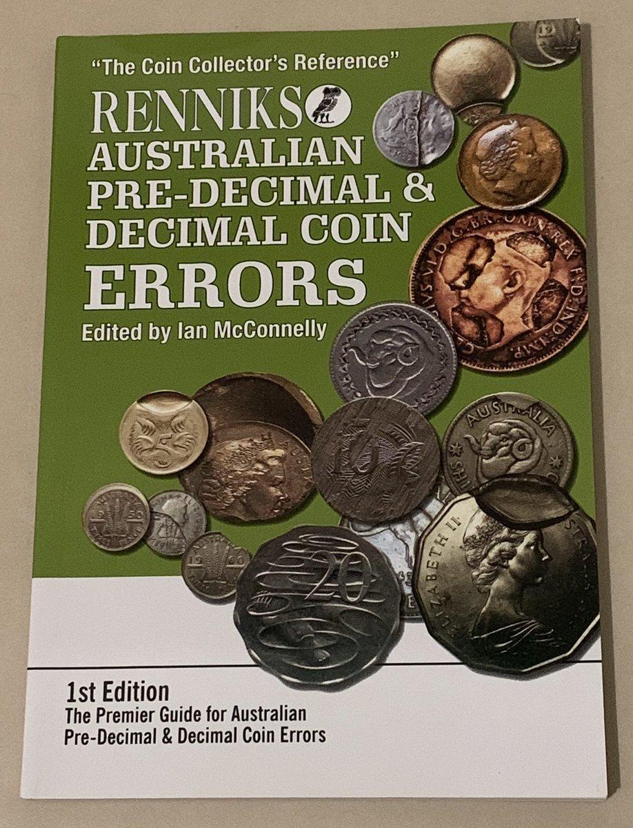 Coin Error Guide