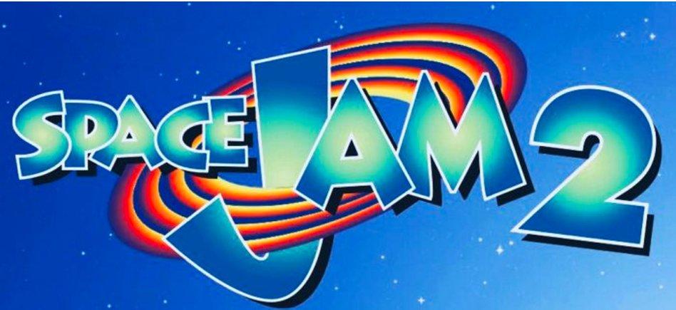 @slashfilm's photo on Space Jam 2