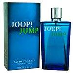 Image for the Tweet beginning: Joop! Jump Eau de Toilette,