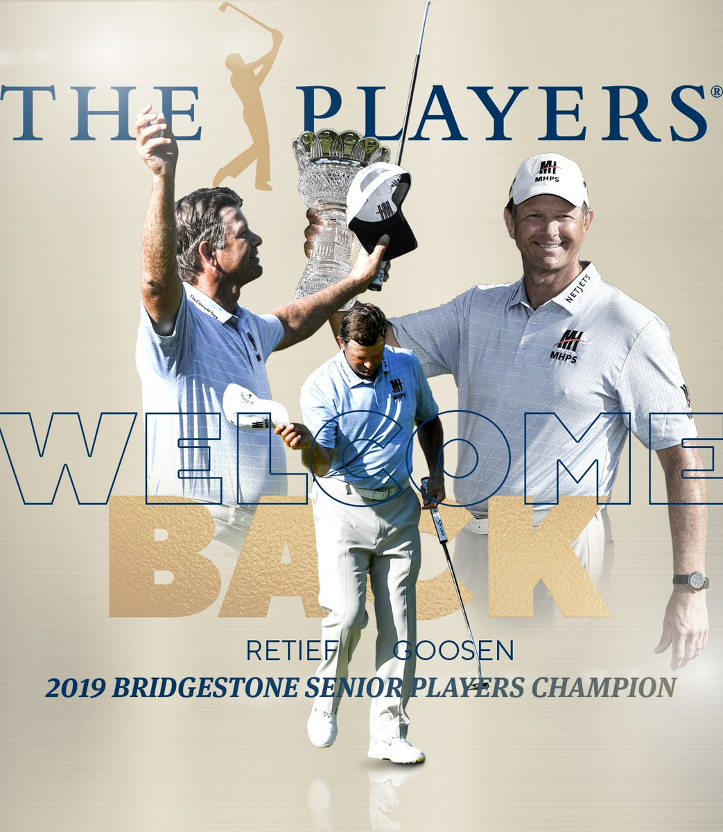 Champions Tour Schedule 2020 THE PLAYERS (@THEPLAYERSChamp)   Twitter