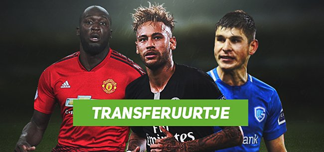 TRANSFERUURTJE 2/2: Alderweireld en Carrasco gewild, Barça doet bod op Neymar  http://www.voetbalnieuws.be/news/429613/transferuurtje_2/2:_alderweireld_en_carrasco_gewild,_barça_doet_bod_op_neymar …  #LALIGA #LIGUE1 #Bundesliga #SerieA #PremierLeague #JupilerProLeague #JPL #KAAGent #Voetbal #Mercato #Transfers #Transfer #TransferNieuws #TransferWindow
