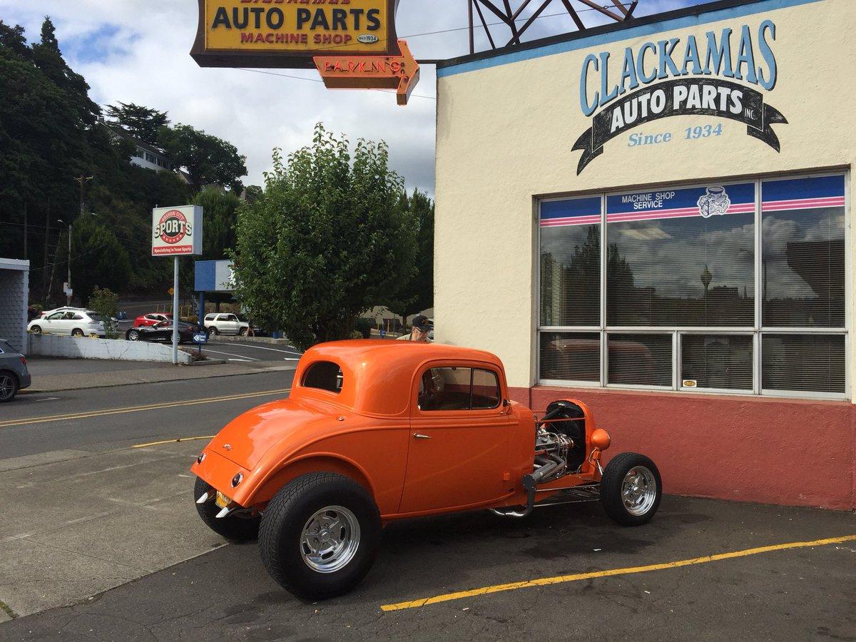Clackamas Auto Parts (@ClackamasAP)   Twitter