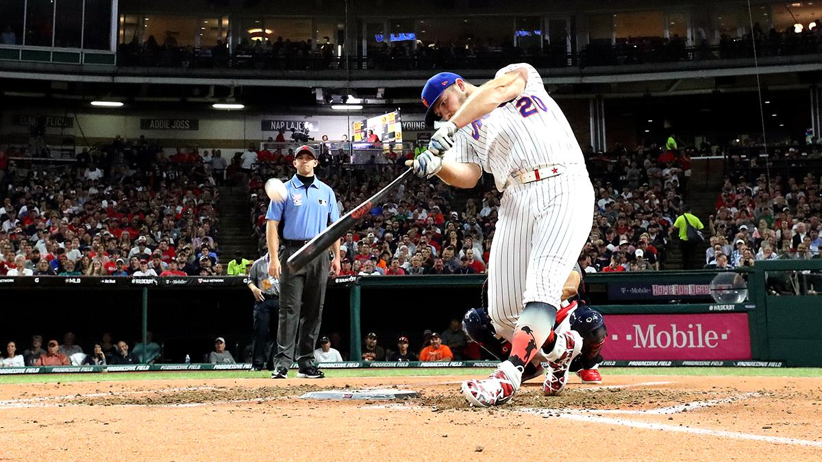MLB All-Star Game: How Baseballs Launch Angle Revolution First Began. (SportTechie) #SportsTech  https://t.co/Pe8S52zTBD https://t.co/oqBBHyBkGa