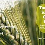 Image for the Tweet beginning: Yerli tohum, sağlıklı gıda hepimizi
