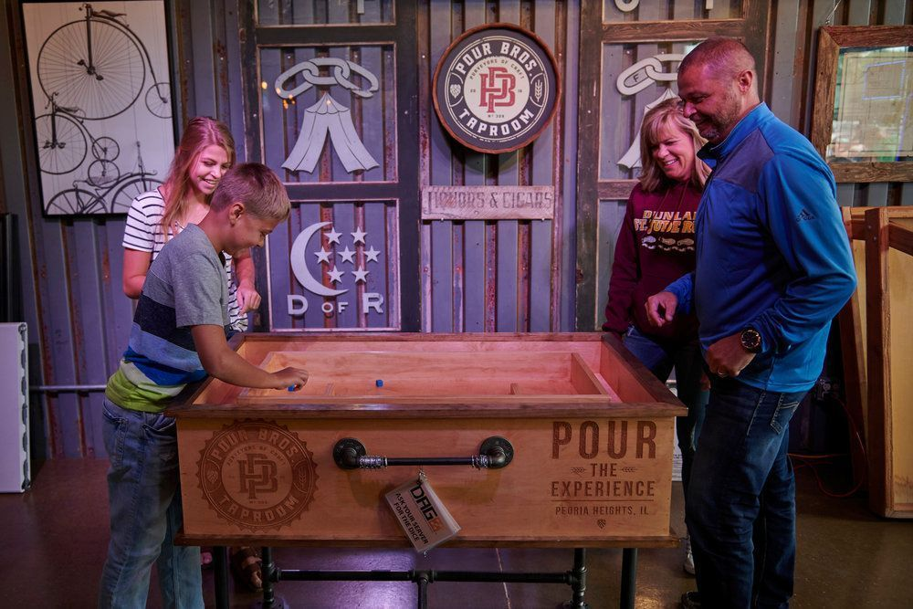 it's the most addictive fun that is legal in all 50 states. #playdagz #games #smallbusiness #bargames #giftidea #bargames  https://buff.ly/2ShxjiF