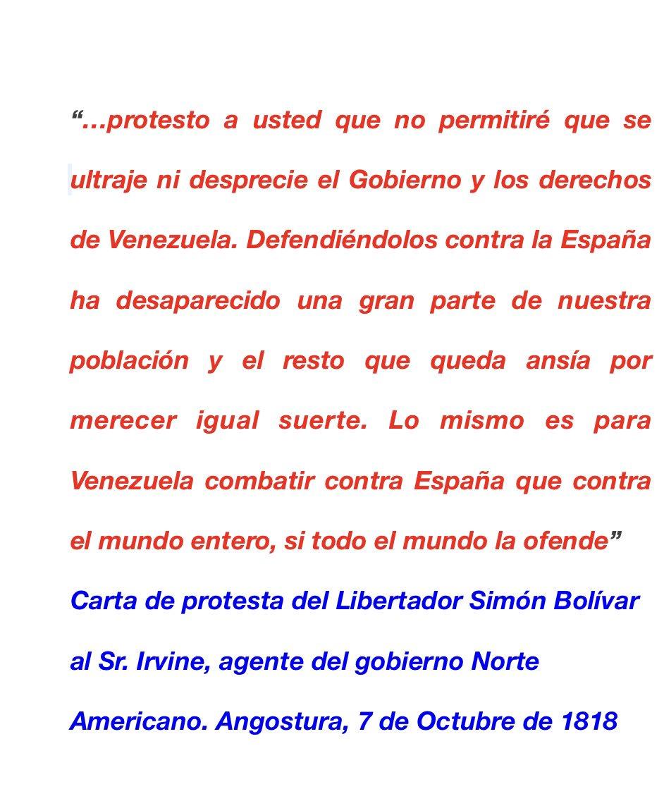 A la Sra @FedericaMog parece habérsele olvidado que Venezuela es libre de groseros imperios europeos desde hace 208 años. Nos amenaza con declaraciones infames que intentan enturbiar el avance del diálogo en Noruega. Usted ya es pasado, Sra @FedericaMog. Respete