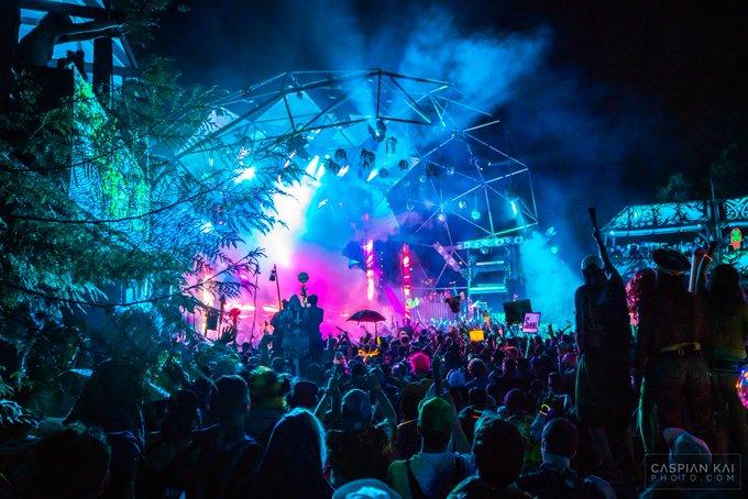 2020 Shambhala Music Festival lineup