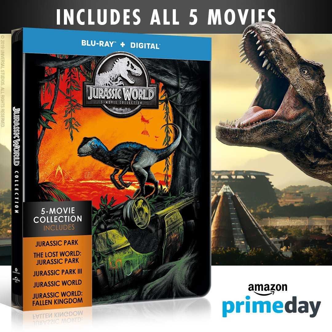 Jurassic World (@JurassicWorld) | Twitter