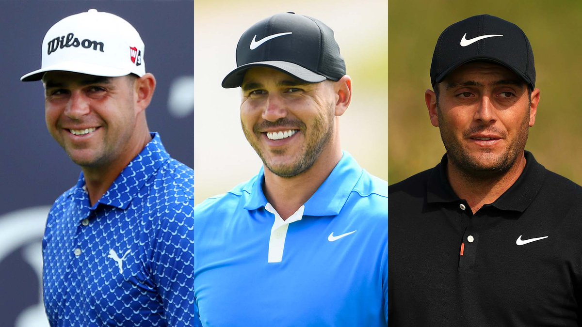 At a major championship, good enough wont get it done. As our @RyanLavnerGC details, each of these three men has transformed from good to great and they have the titles to prove it: watchgolf.ch/r1lNDu