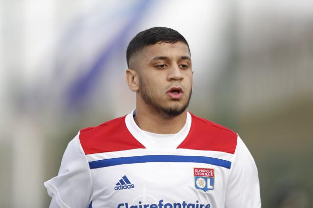 Hamza Rafia signe à la Juventus ow.ly/KXak50v2a1R