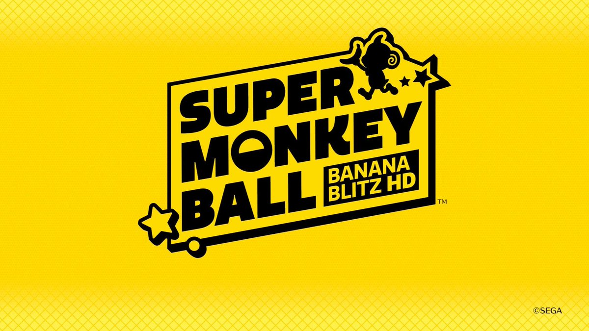 Welcome back Super Monkey Ball!  @SEGA @SEGA_OFFICIAL you guys are on fire with reviving classic IP's. Congratulations. I just have one modest request: Shining Force revival, please?  Camelot Software is ready.  #SuperMonkeyBall #SegaAges #Sega