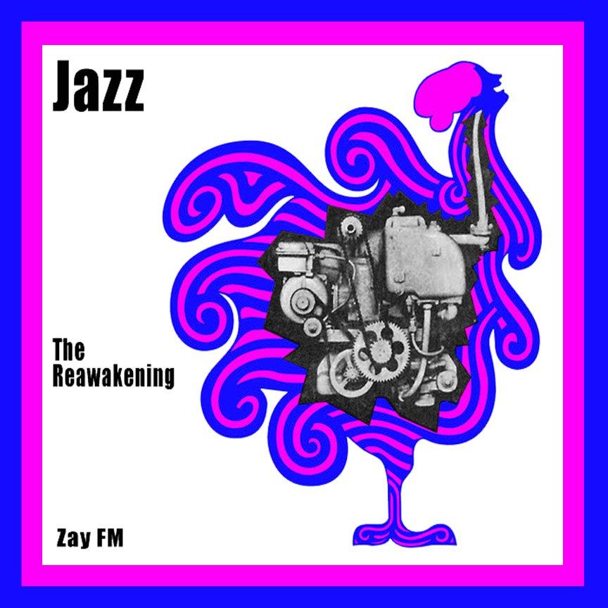 #Exclusive #Mix https://www.mixcloud.com/TheNewJazzCollective/jazz-the-reawakening/… #subscribers #access to the #JazzWorld #Reawaken thy #MixcloudSelect  #Groove