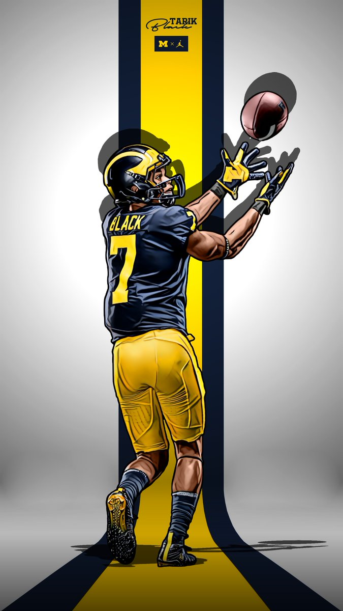 Michigan Football On Twitter Wallpaperwednesday Looking