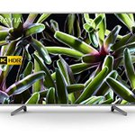 Image for the Tweet beginning: Sony BRAVIA KD65XG70 65-inch LED
