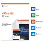 Image for the Tweet beginning: Office 365 6 Users 1