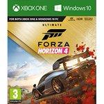 Image for the Tweet beginning: Forza Horizon 4 - Ultimate