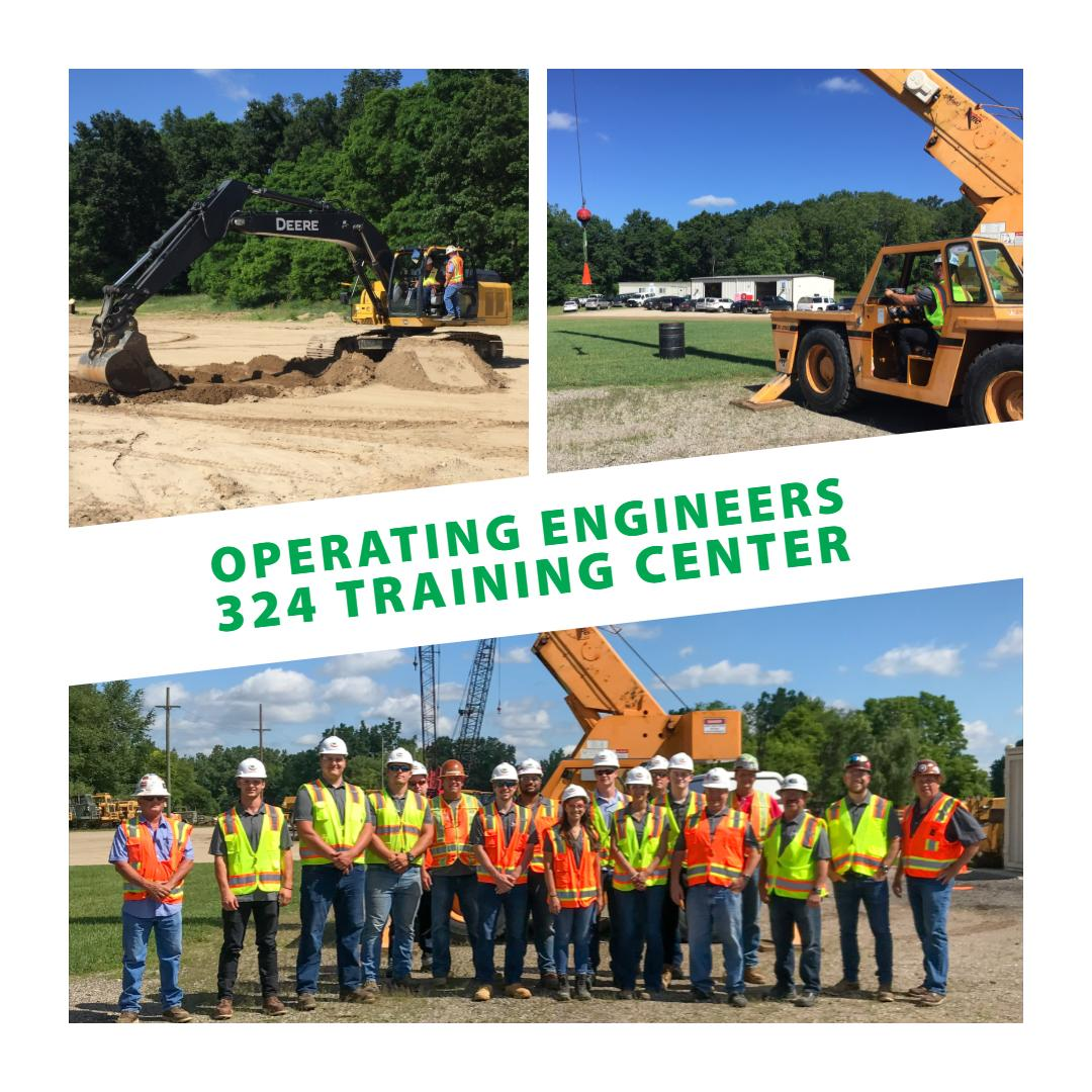 test Twitter Media - Thank you to the Operating Engineers 324 for allowing our Build U interns to experience the training offered at your facility. https://t.co/HKwPfSaCJY