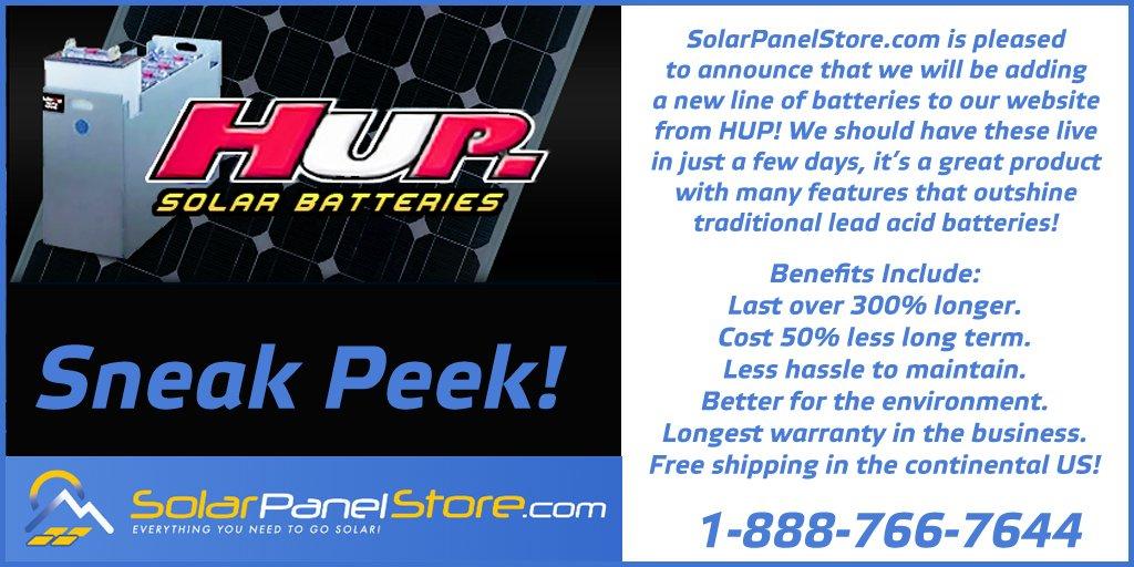 SolarPanelStore com (@solarpnlstore)   Twitter
