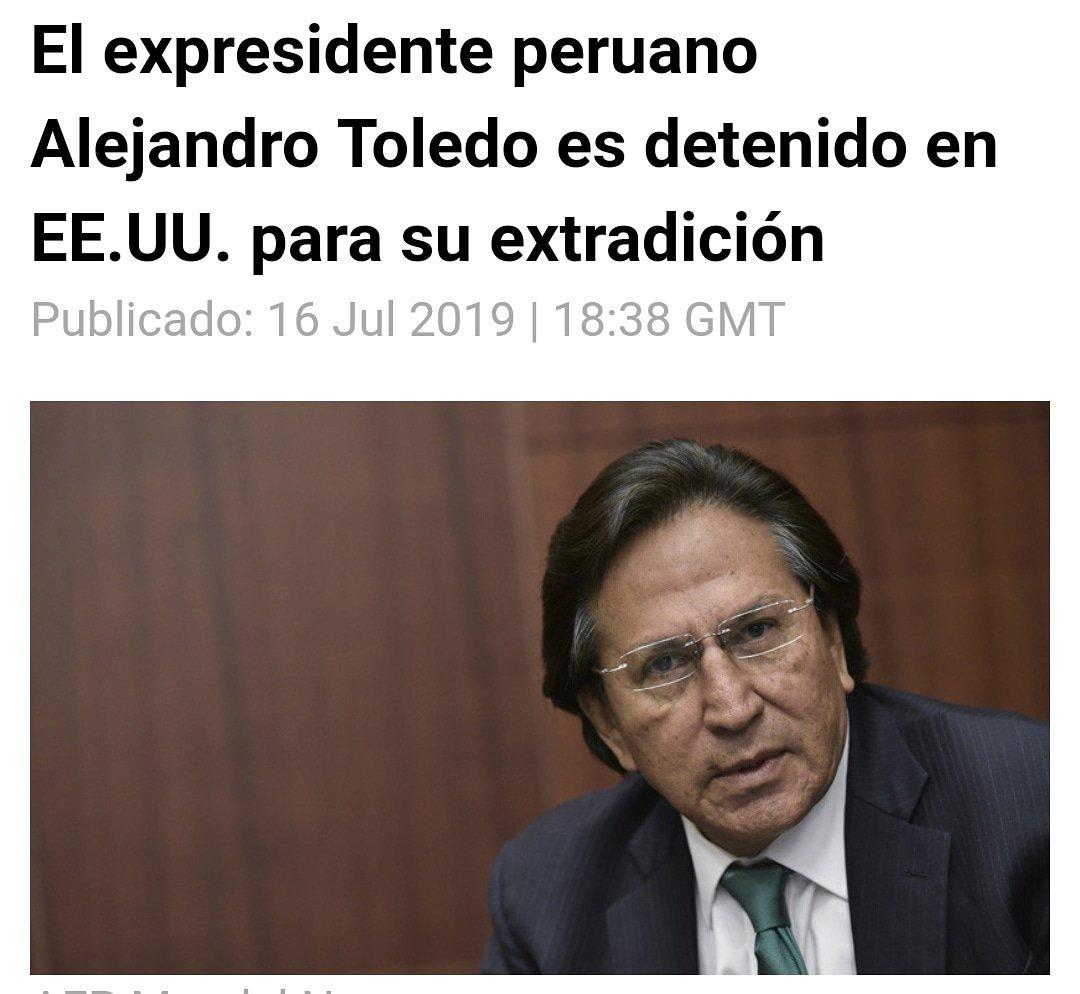 El diablo paga mal a quien mejor le sirve. Roma no paga traidores. Éste será el destino de quienes sirven al imperialismo. El capo #UribeNarco82 estás en la lista, así como lo estuvo #Noriega. También @Lenin le sigue. #UribeEsElCancerDeColombia #LeninTraidor