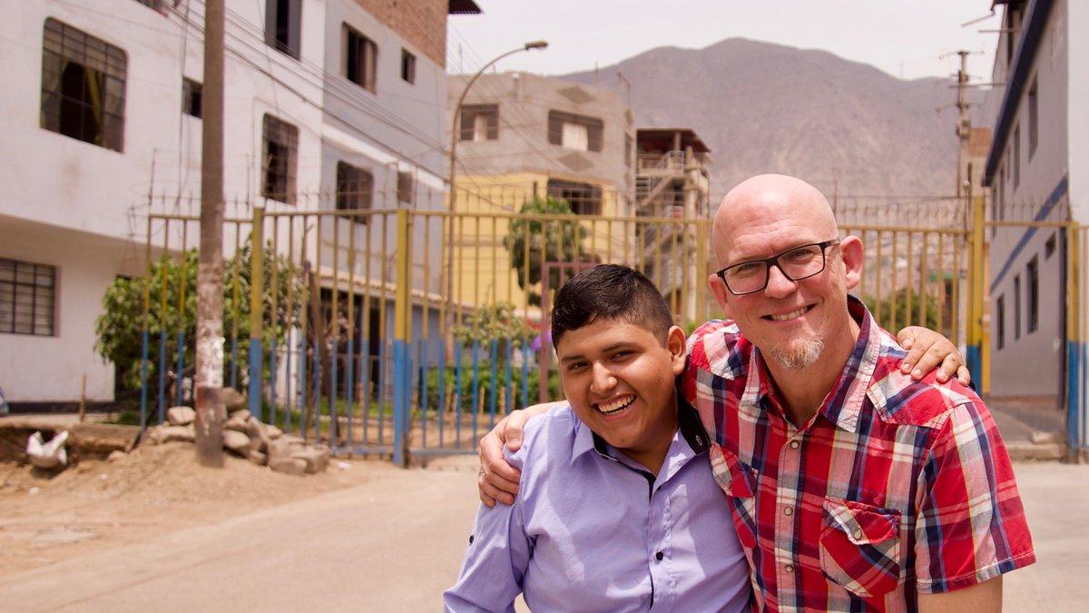 New YT Video - Visiting José, our #Compassion Child - #Lima, #Peru - March 6, 2019 -->  https://youtu.be/GZqN17xPVRk  @compassion @CompassionCA #homevisit