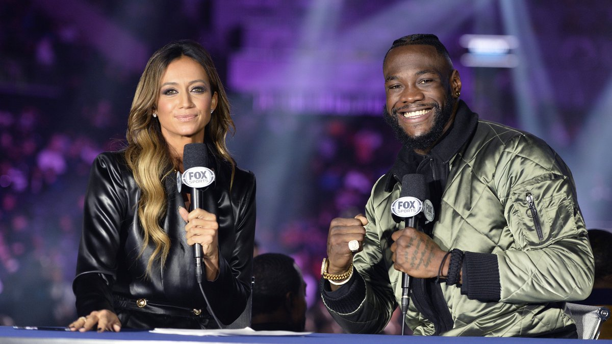 days To Go!  FOX Sports announces its World Champion lineup of PBC analysts ahead of Saturday's @MannyPacquiao and @KeithThurmanJr pay-per-view fight.   Are @kate_abdo and @BronzeBomber as ready as we are?     :  https:// foxs.pt/2JJfl4V    <br>http://pic.twitter.com/Di6YX80BhR