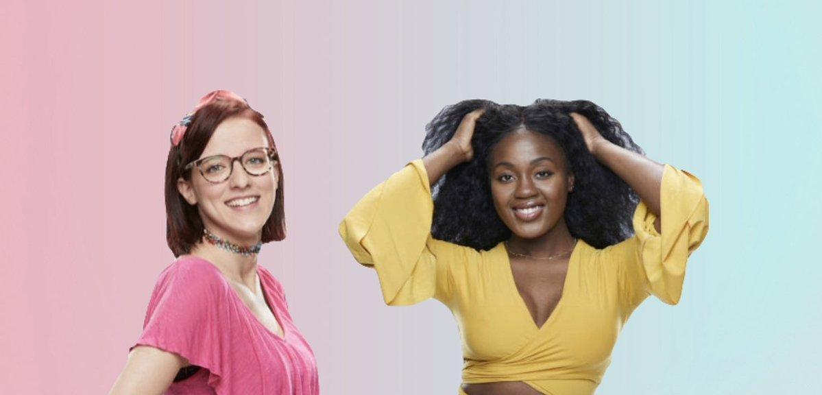 Lets be realistic everyone. Based on the cast we know damn well one of these will win AFP. Theres no denying that. So we need to decide who we are voting. #BBKemi #BBNicole. I Vote Kemi Cause it would show those stuck up assholes that she is loved by America and not hated #BB21 <br>http://pic.twitter.com/00LVCpPMdM